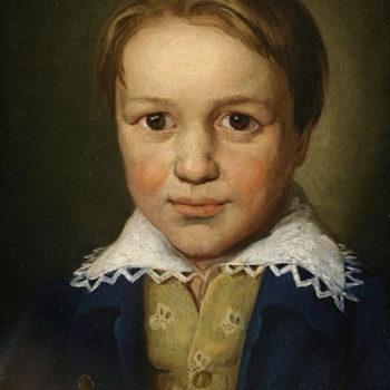 PP0V- Beethoven Enfant - 400-520