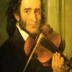 PP*V Ernesto Paganini