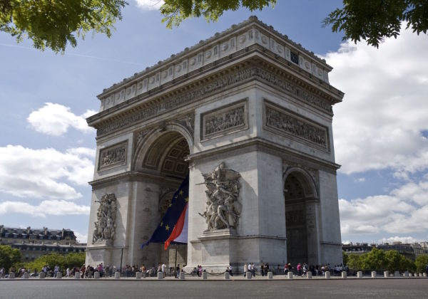 Arc Triomphe 1 - Ach - 3546419_xl