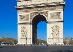 Arc de Triomphe 3 - Ach - 10427404_xxl