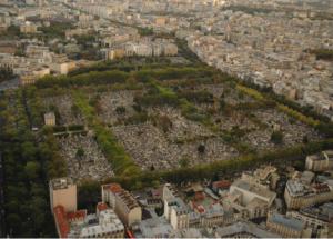 Mu-IDF-Cimetière Montparnasse