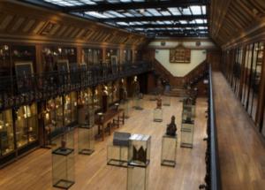 Mu-IDF-Musée de l'Histoire de la médecine