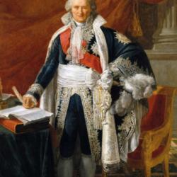 PORTALIS Jean-Étienne-Marie