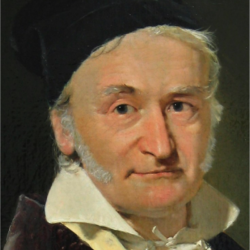 PP - GAUSS Carl Friedrich