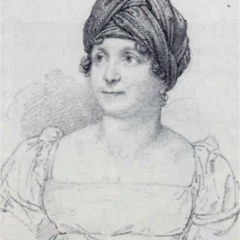 PP0V Alexandrine de Bleschamp