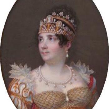 PP10V- Josephine de Beauharnais