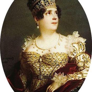 PP11V- Josephine de Beauharnais