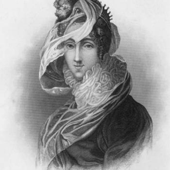 PP15V- Hortense de Beauharnais