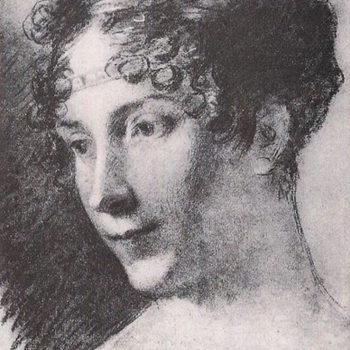 PP1V- Josephine de Beauharnais
