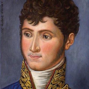 PP2V- Jerome Bonaparte