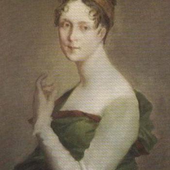 PP2V- Josephine de Beauharnais