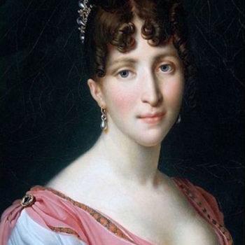 PP3V- Hortense de Beauharnais-W