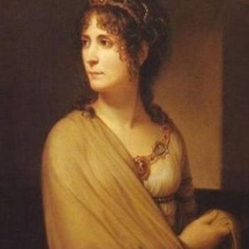 PP3V- Josephine de Beauharnais