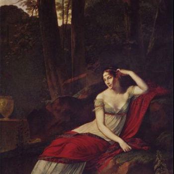 PP4V- Josephine de Beauharnais