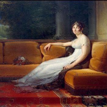 PP5bV- Josephine de Beauharnais