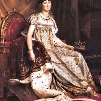 PP6V- Josephine de Beauharnais