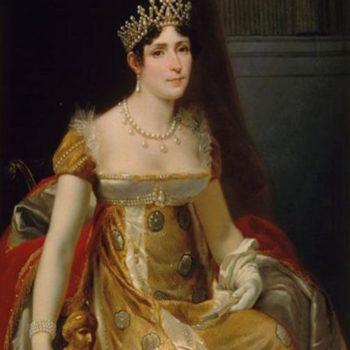 PP7V- Josephine de Beauharnais
