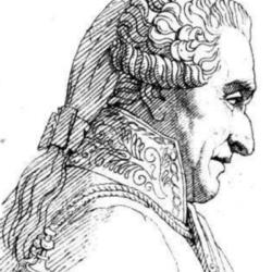 TRONCHET François Denis
