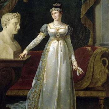 4. Pauline Bonaparte