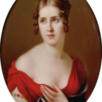9. Pauline Bonaparte