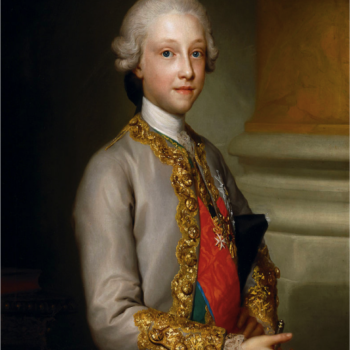 FA7V-Gabriel d'Espagne-Charles IV
