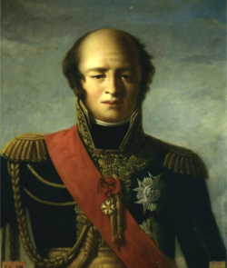 Nicolas Davout