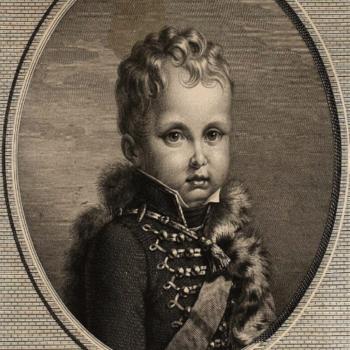 PP10V- Napoléon-François-Charles-Joseph fils N 400