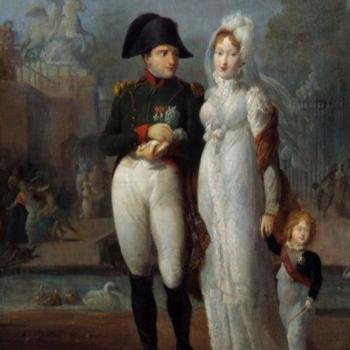 PP11V- Napoléon II