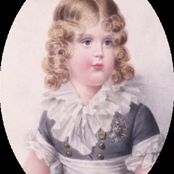 PP12V- Napoléon-François-Charles-Joseph fils N 400
