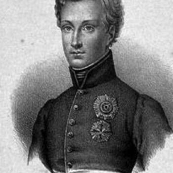 PP18V- Napoléon II