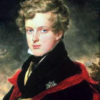 PP19V- Napoléon II