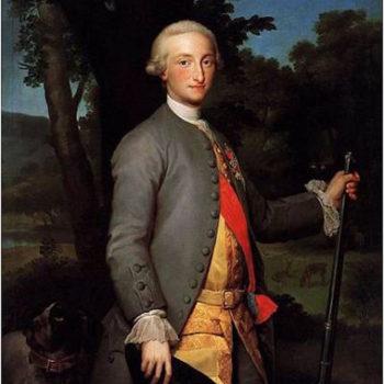 PP1V- Charles IV-W