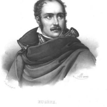 PP21V - Eugene Beauharnais