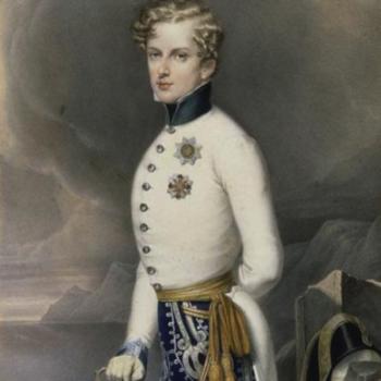 PP24V- Napoléon II