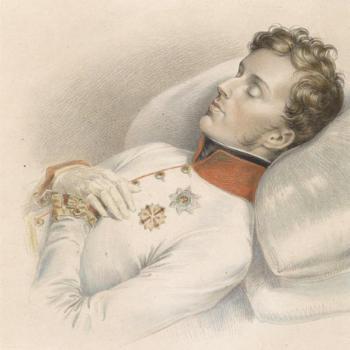 PP25V- Napoléon II