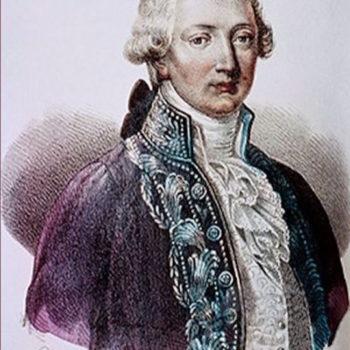 PP2V- Charles Bonaparte