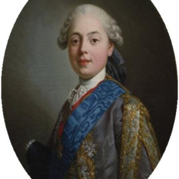 PP2V- Charles X-W-1773