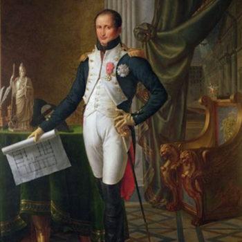 PP2V- Josepph Bonaparte