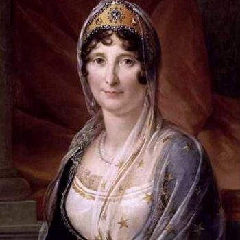 PP2V- Laetitia Bonaparte