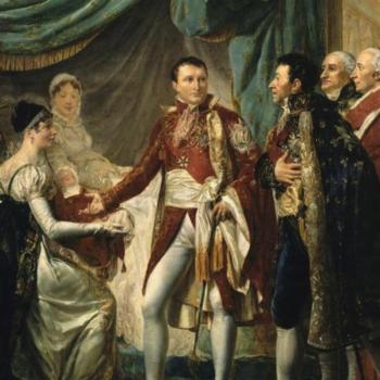 PP2V- Napoléon II