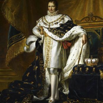 PP3V- Josepph Bonaparte