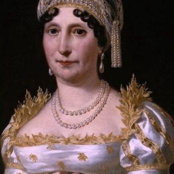 PP3V- Laetitia Bonaparte