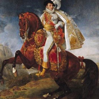 PP5V -Jerome Bonaparte - Antoine-Jean Gros