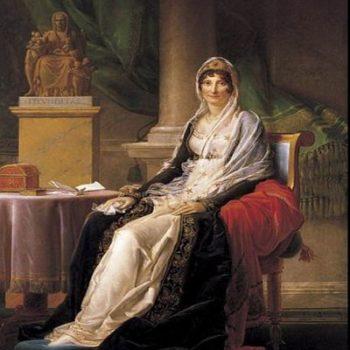 PP5V- Laetitia Bonaparte