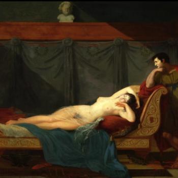 PP8V. Lucien Bonaparte et Alexandrine