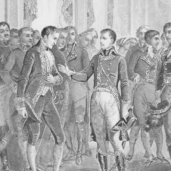 PP9V. Lucien Bonaparte et Chateaubriand