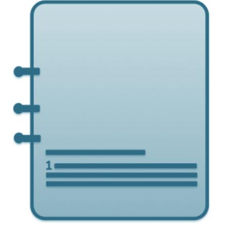 Icon Notes2