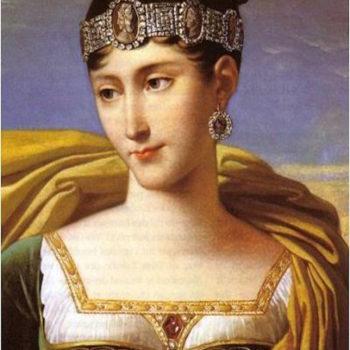 2. Pauline Bonaparte 400-520