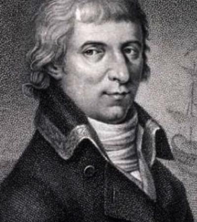 Nicolas Baudin