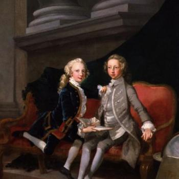 PP000.1V - George III-1749-W